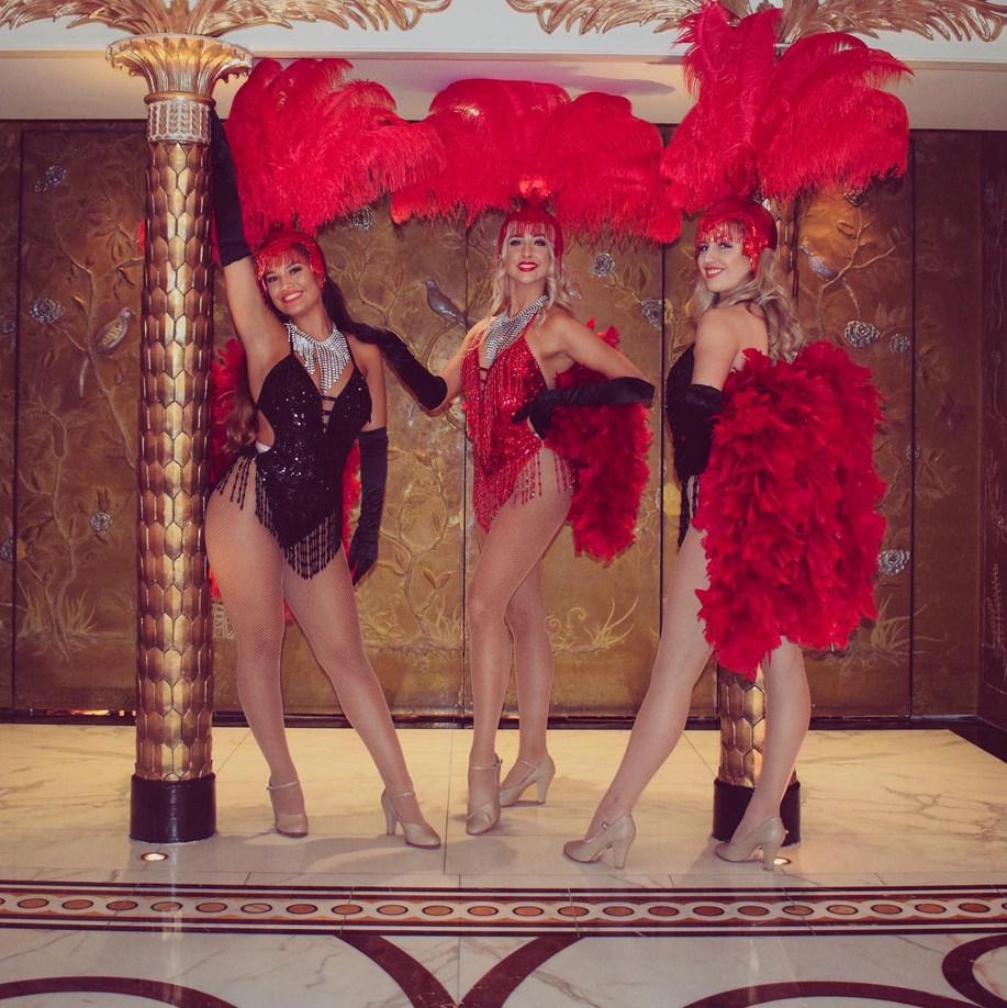 The Dorchester Showgirls .JPG