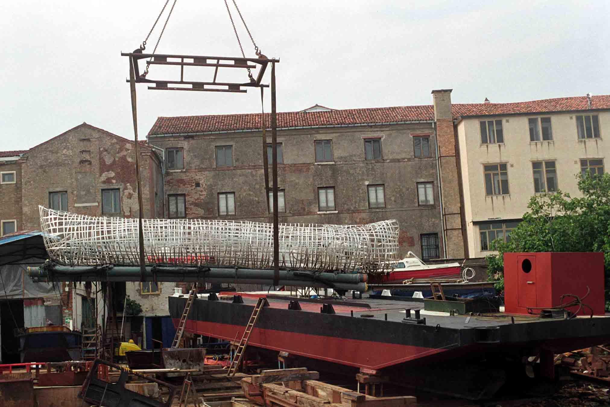 Boatless ,2005