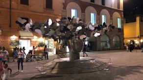 Pietrasanta: una mostra a cielo aperto