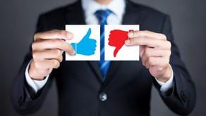 Reclami bancari: i gruppi più rilevanti detengono il primato