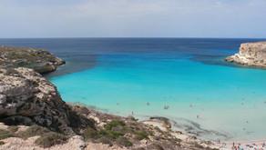 Lampedusa: un'isola indimenticabile