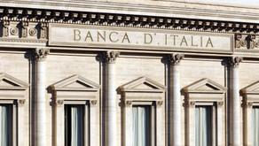 Banca d'Italia: lanciato l'allarme per la creazione autonoma di moneta scritturale