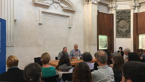 Carlo Lucarelli e Michele Di Sivo - VITE CHE NON CHIEDEVANO AFFATTO DI RACCONTARSI