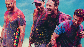 Coldplay a Milano