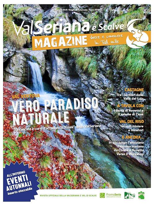 Val Seriana e di Scalve