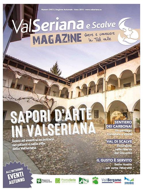 Valle Seriana e di Scalve