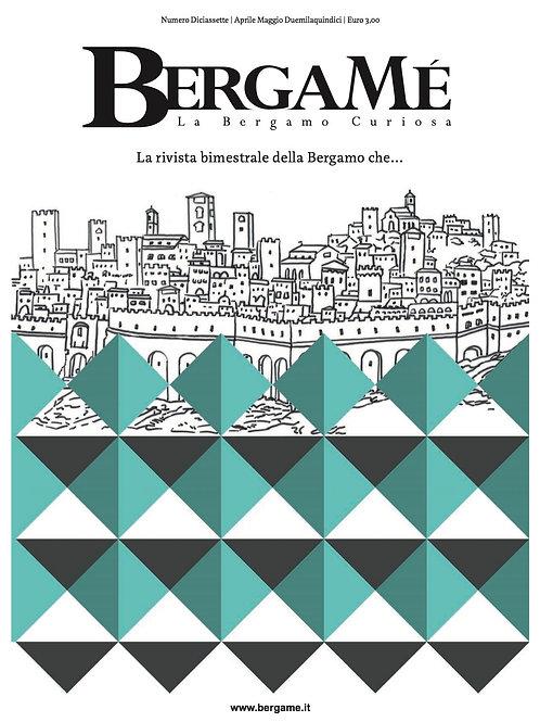 Bergamé