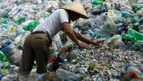 Un mare di rifiuti … in tutto il mondo