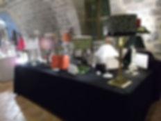 Exposition Métiers d'Art St Amant de Boixe