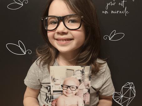 Lettre à ma fille