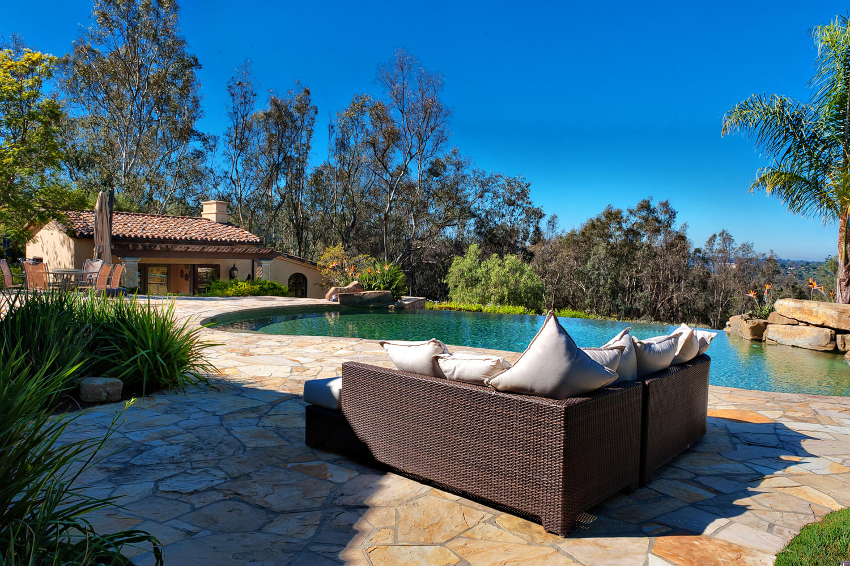 Rancho Santa Fe, Calif.