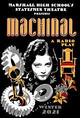 Machinal The Radio Play Listen Free