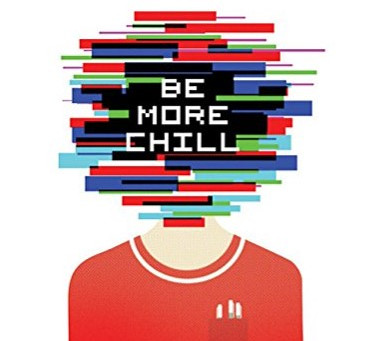 BE MORE CHILL DC Premiere HERE!!!