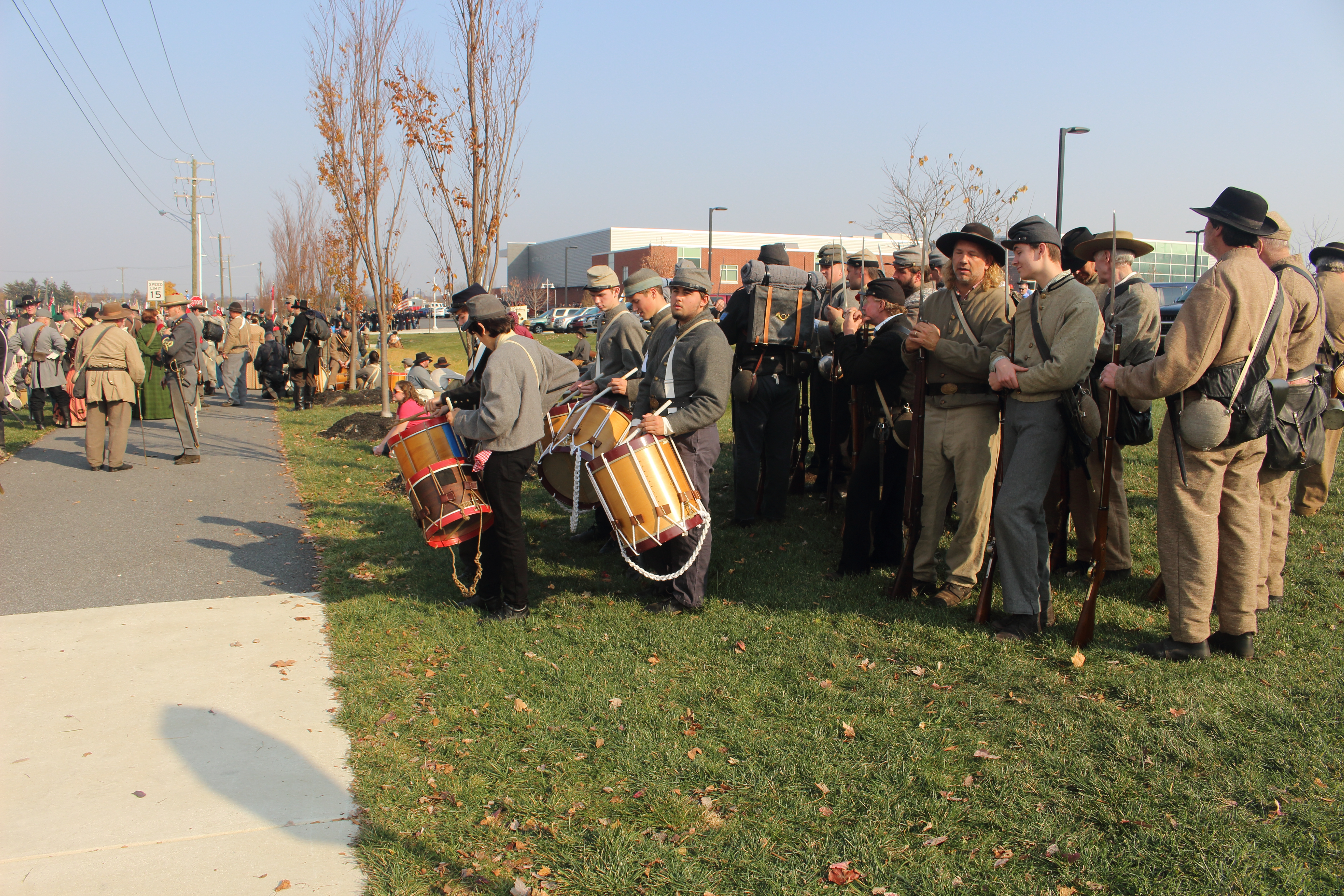Gburg parade6