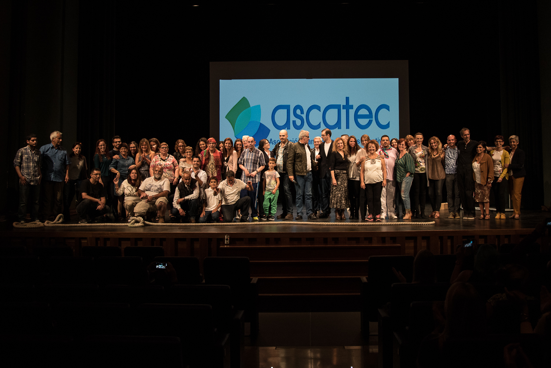 Ascatec 2016 Paraninfo ULL-5208