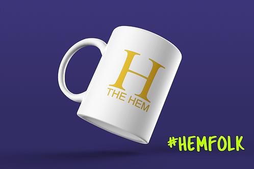 The Hem Mug