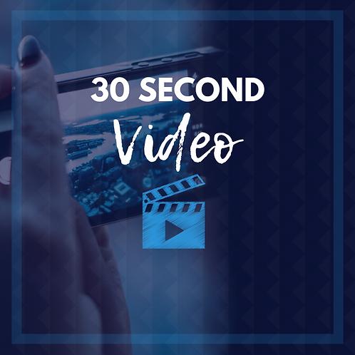 Quick Promo Video