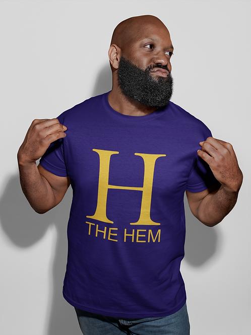 The Hem Tee