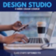 Copy of Website Design Secrets FB Ad SIz