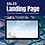 Thumbnail: Sales Landing Page