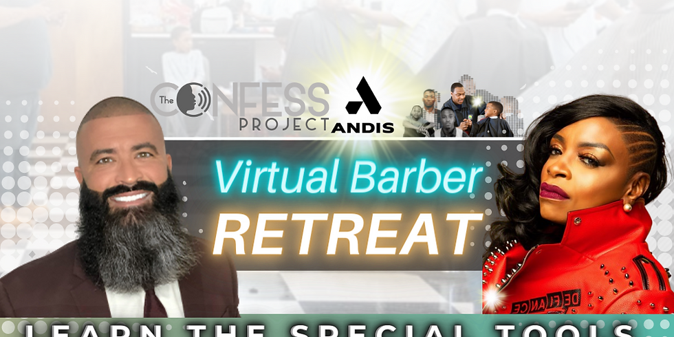 TCP Barbers Retreat