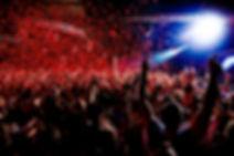 Nachtclub-Party