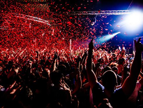 • Night Clubs