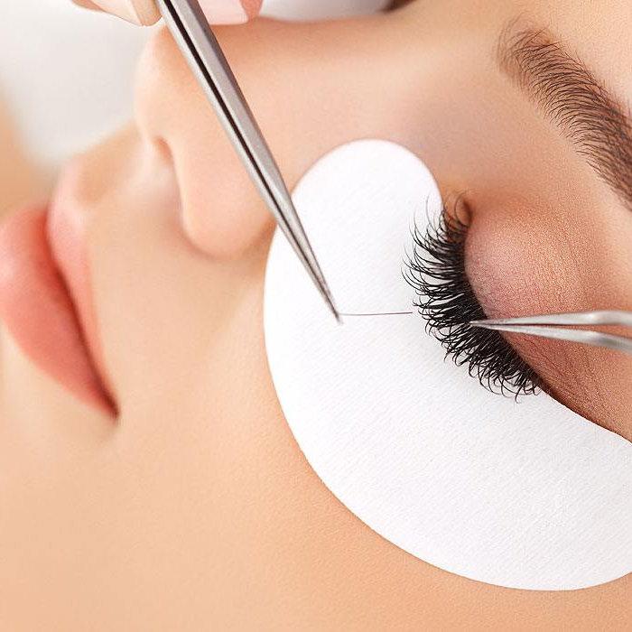 TRAINING | Eyelash Extensions & Microblading|VA Beach | The