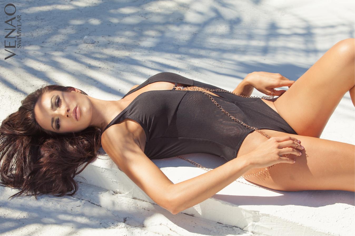 Cataliya One Piece bathingsuit
