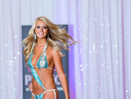 Venao Sponsors CANADA's PERFECT MISS 2013 Bikini For Her Winning Title