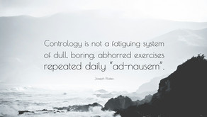 What is Contrology?