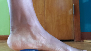 Self Care Tips for Your Feet