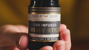 Now Offering CBD Products