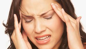 The Most Common Migraine Triggers