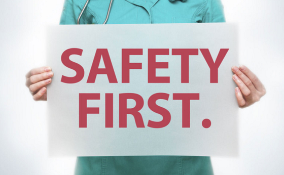 CAL/OSHA's new Safety Standards Protecting Health Care Workers