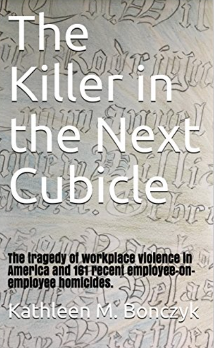The Killer in the Next Cubicle