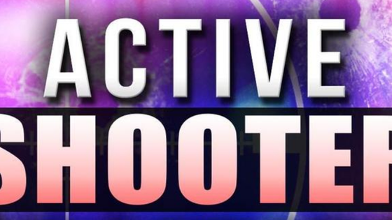 Active shooters:  Tips to stay safe