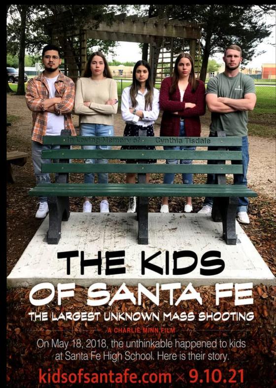 The Kids of Santa Fe.