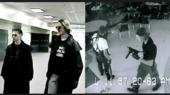 Echoes of Columbine in Possible Thwarted Texas Workplace Mass Shooting