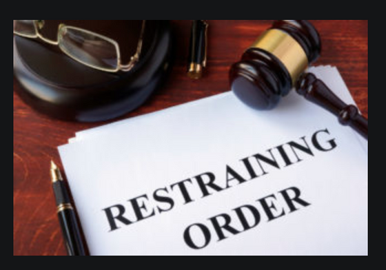 Workplace Violence Restraining Orders