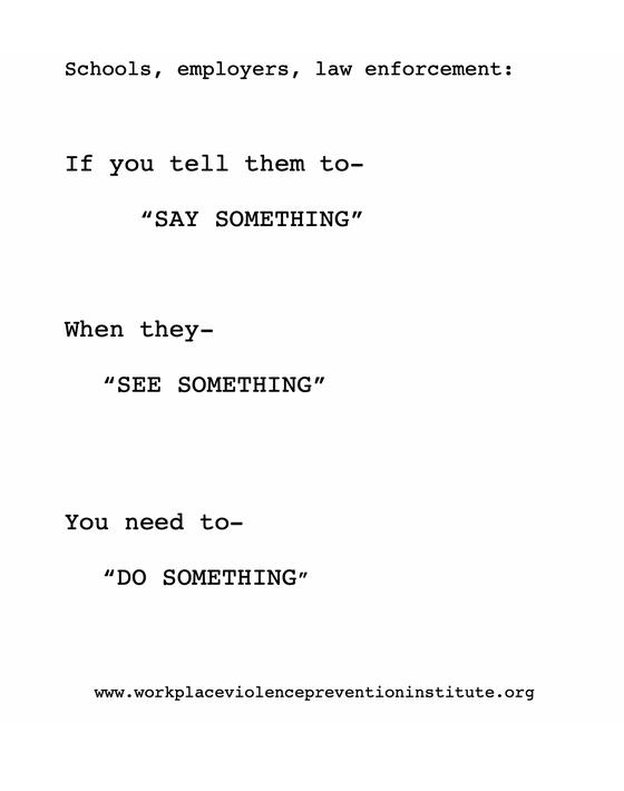 SeeSomethingSaySomethingDoSomething