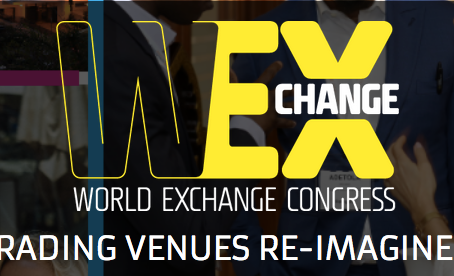 World Exchange Congress 2019: Trading Venues and Transformations