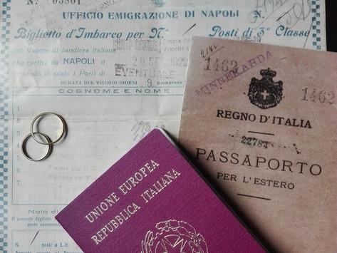 CIDADANIA ITALIANA - Quem tem direito