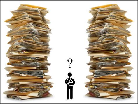 CIDADANIA ITALIANA - Documentos para processo na Italia