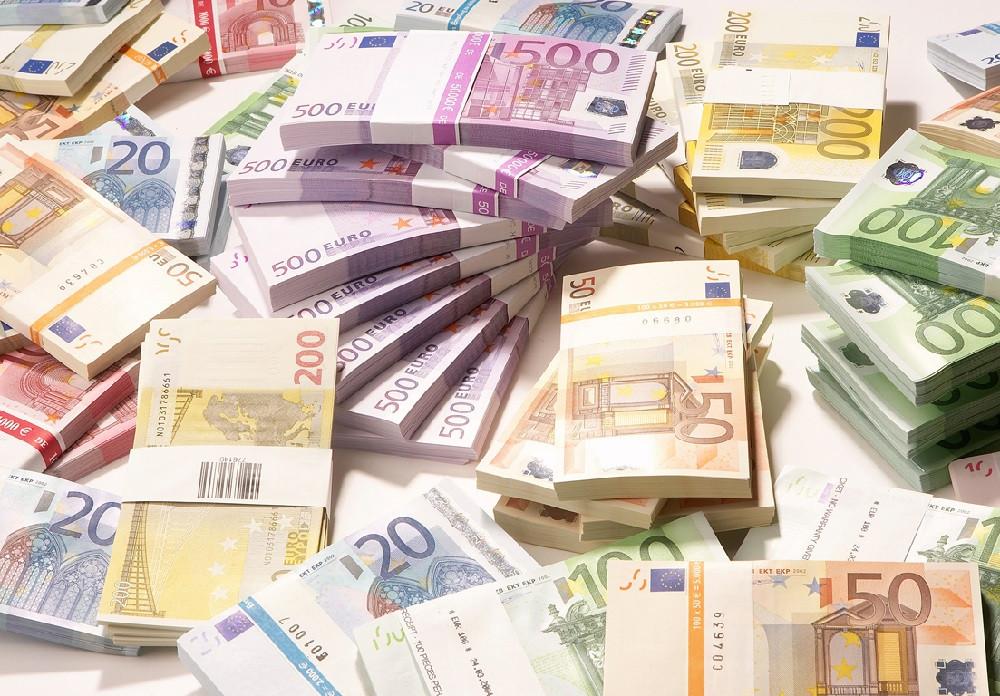 remessa de dinheiro para o exterior euro