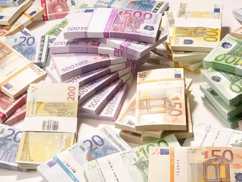 FINANÇAS NA ITALIA - Remessa de dinheiro para o exterior