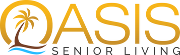 Oasis Senior Living Logo