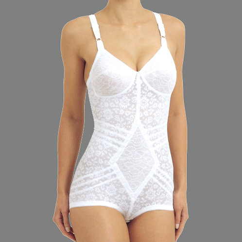 Body Briefer Extra Firm Shaping