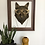 Thumbnail: Foxy Wall Hanging