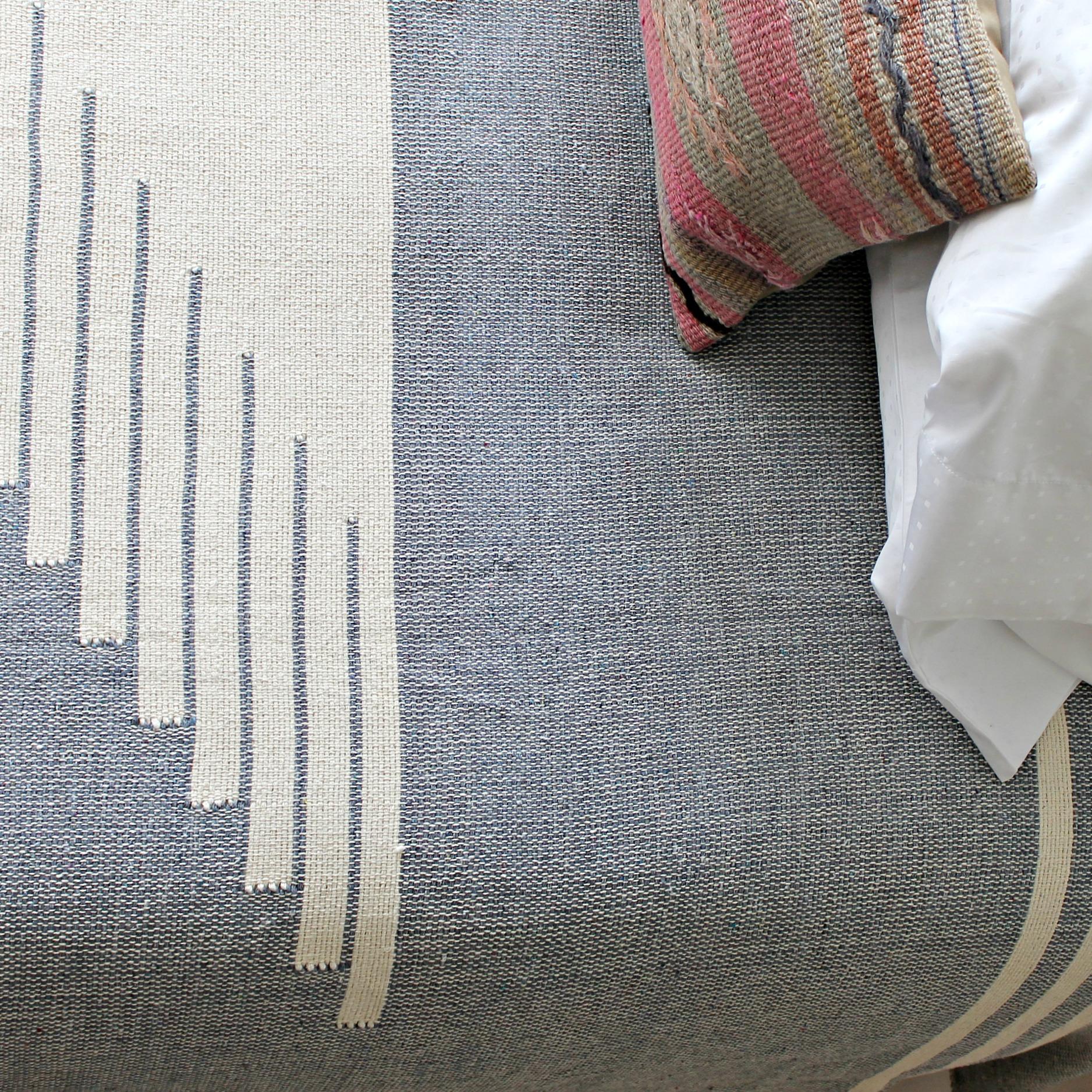 Nazca Blanket